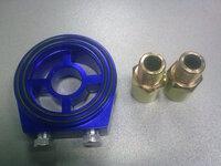 Адаптер для датчика давление/температура масла