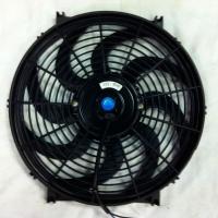 Вентилятор охлаждения радиатора 14 дюймов