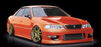Body kit Traum (Mark 2 JZX 100)