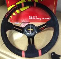 Спортивный руль MOMO Drifting