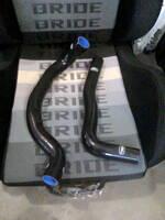 Патрубки радиатора JZX100 (черные)