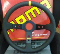 Спортивный руль MOMO (кожа) GT-5125