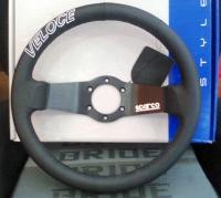 Спортивный руль SPARCO (кожа) GT-5163