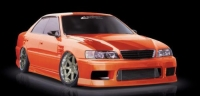Body kit M-Sport (Chaser JZX 100)